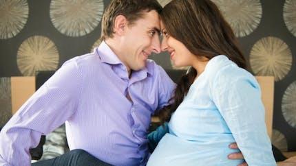 Faire l'amour pendant la grossesse
