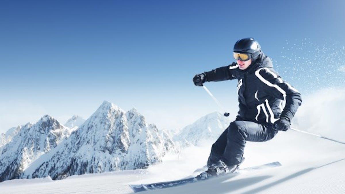Ski: attention aux accidents cardiaques