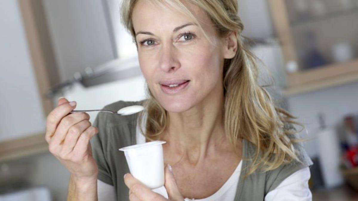 Les yaourts écrémés, une prévention naturelle contre le diabète