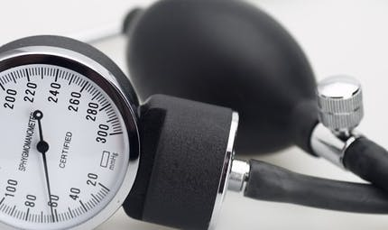 5 façons naturelles de faire baisser son hypertension