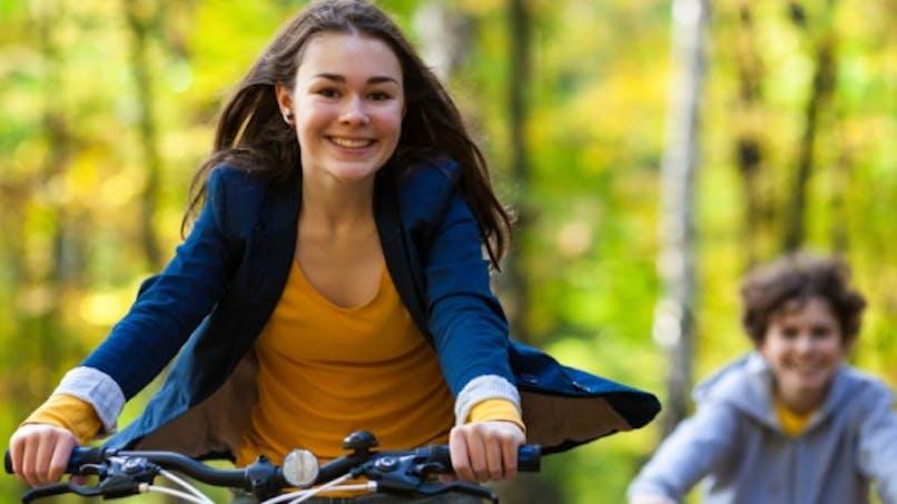 Adolescents: toujours des inégalités sociales en matière de santé