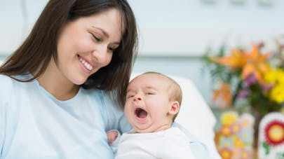 Comment gérer l'après-césarienne?