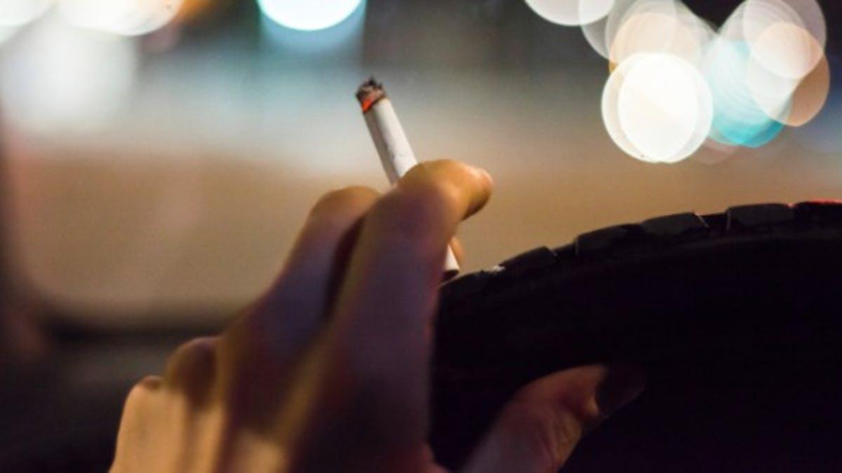 Cigarette en Grande-Bretagne: une limitation de plus