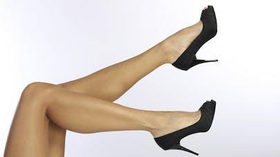 Pour garder les jambes légères, les bas de contention qu'il vous faut!