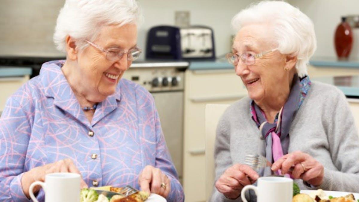 Les premières mesures pour adapter la société au vieillissement