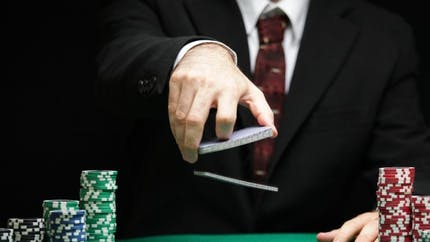 Poker en ligne: le jeu le plus addictif