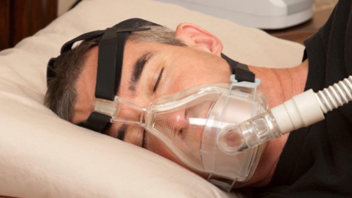 Apnée du sommeil: les nouvelles règles de remboursement sont suspendues