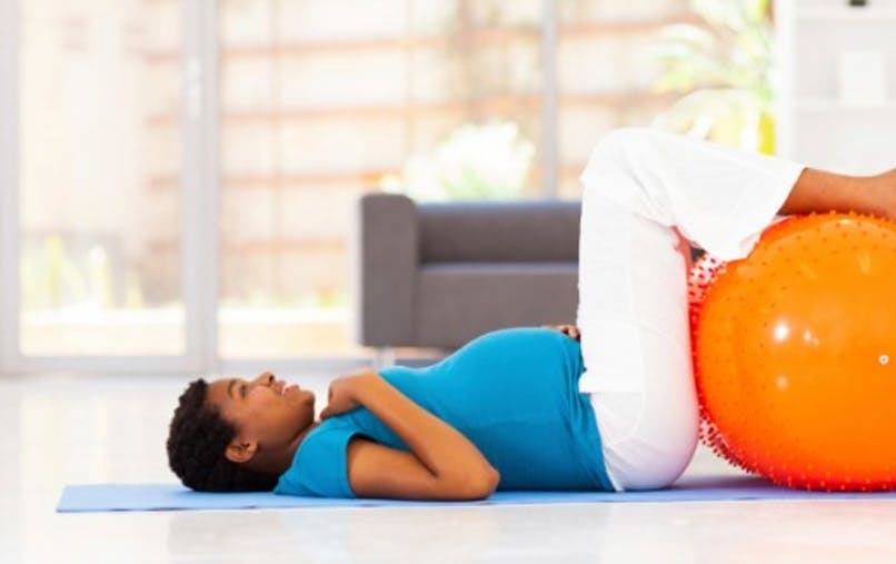 La préparation classique à l'accouchement, mode d'emploi