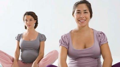 Chant prénatal: attendre son bébé en chantant
