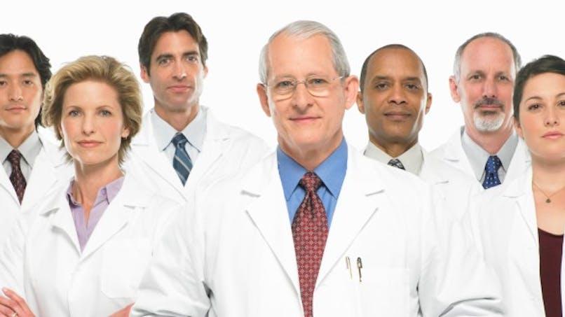 Tarif des médécins: les dépassements d'honoraires en baisse