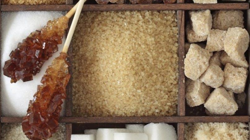 Pas plus de 25 g de sucre par jour: une prochaine recommandation de l'OMS