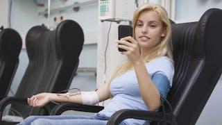 Dialyse: le 1er centre de nuit ouvre à Paris