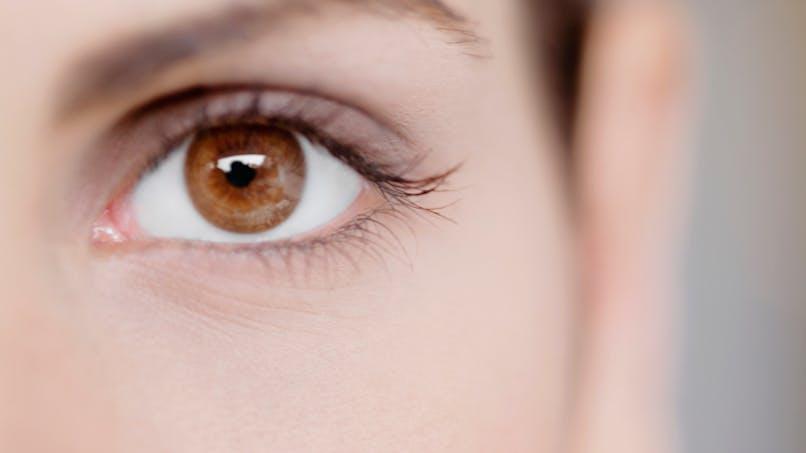Maladie de l'oeil: l'Avastin bientôt autorisé contre la DMLA