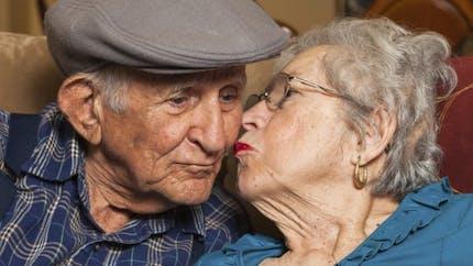 Détecter Alzheimer: un test sanguin fiable à 90%