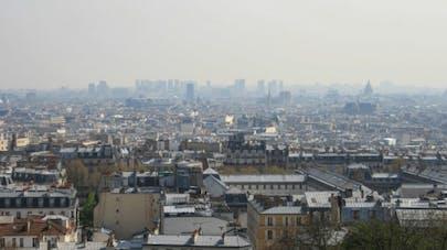 Pollution: métro et RER gratuits jusqu'à dimanche en Île-de-France