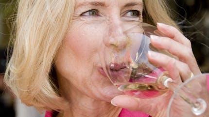 Boire ou conduire: après 55 ans, il faut choisir