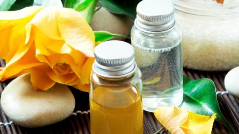 Beauté: les bienfaits des huiles végétales