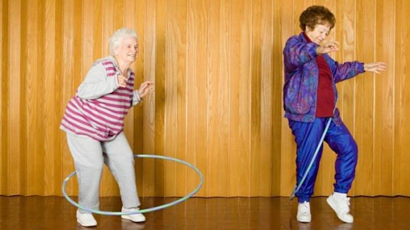 Serez-vous aussi sportive qu'Edna à 97 ans?