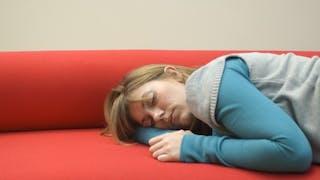 Obtenir un mi-temps thérapeutique