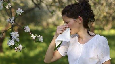 Allergie: désensibilisation étape par étape