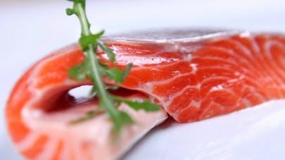 Alerte à la listeria dans le saumon fumé