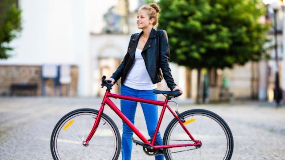 Le vélo pourrait sauver près de 10000 vies par an en Europe