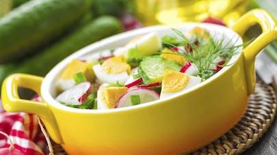 75% des Français mangent bio, mais pas toujours