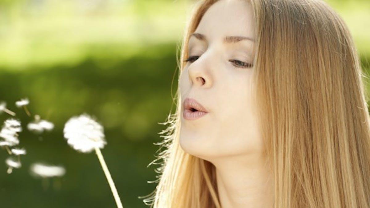 De quelle allergie je souffre?