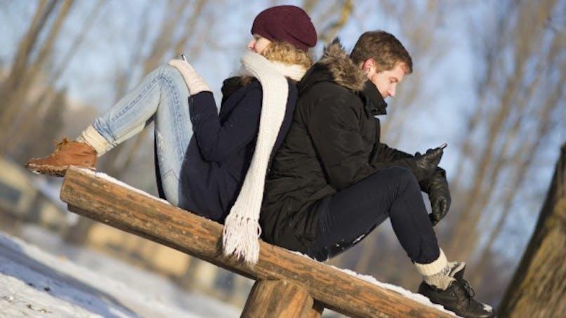 L'infidélité: ciment du couple? (Première partie, l'interview Gleeden)