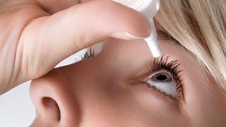 Conjonctivite allergique: les solutions contre les yeuxqui piquent