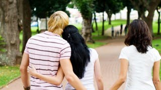 Mariée mais bisexuelle: une situation (in)gérable?