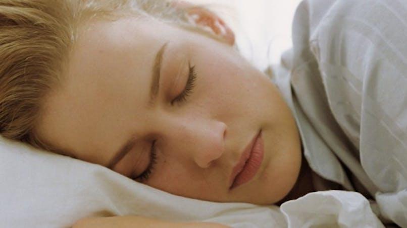 Apnée du sommeil: un nouveau traitement validé aux Etats-Unis