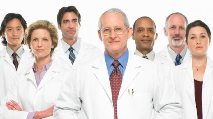 Les métiers de la santé plébiscités par les Français
