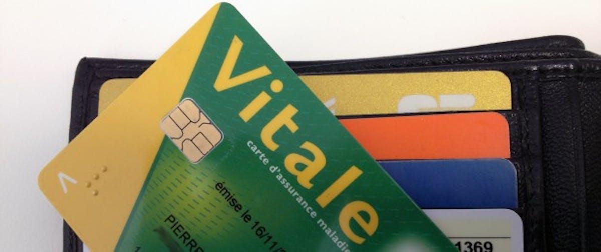 Carte Assurance Maladie Bonne Combien De Temps.Carte Vitale A Quoi Avez Vous Droit Sante Magazine