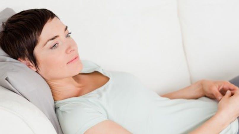 Ménopause précoce: attention à la crise cardiaque!