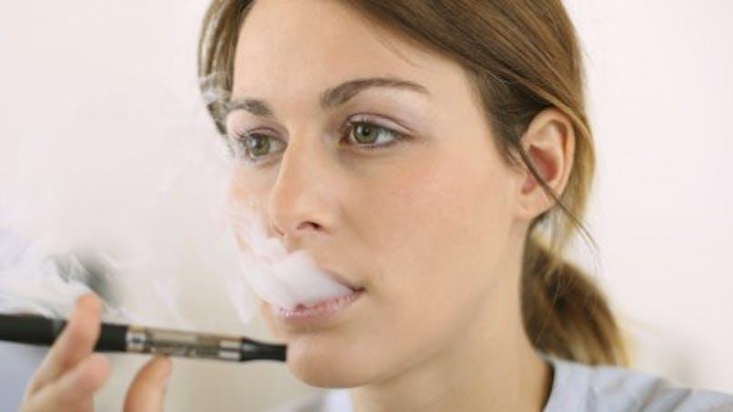 E-cigarette: gare à l'exposition passive à la nicotine