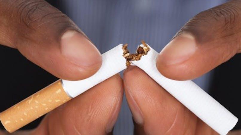 Pourquoi l'arrêt du tabac ne rend pas dépressif