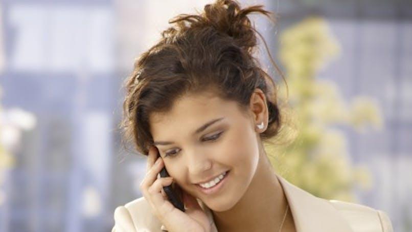 Téléphone portable: il provoque des allergies cutanées