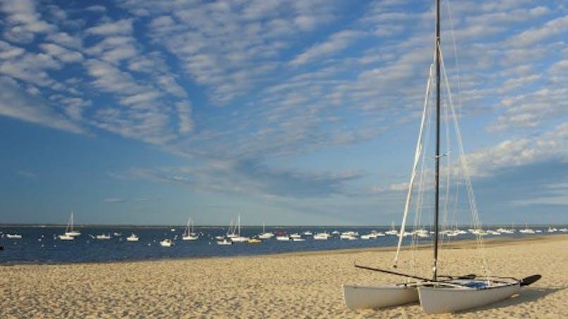 Votre plage figure-t-elle dans le palmarès Pavillon bleu 2014?