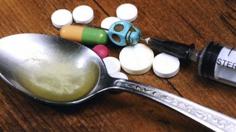 Cannabis, cathinones et autres drogues de plus en plus nocives
