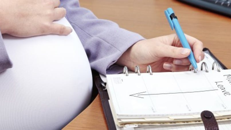 Congé maternité: une meilleure prise en compte pour la retraite