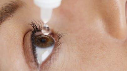 Enceinte, vous pouvez souffrir de troubles visuels mineurs