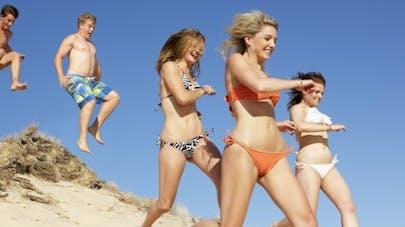 Cancer de la peau:  les coups de soleil dans l'enfance augmentent le risque