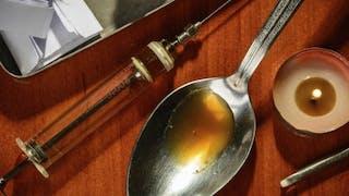 Se libérer de l'héroïne avec des produits plus efficaces