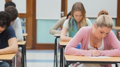 Bac et examens de fin d'année: tous les trucs anti-trac