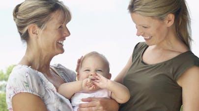 Vacances sans bébé: bien vivre cette première séparation