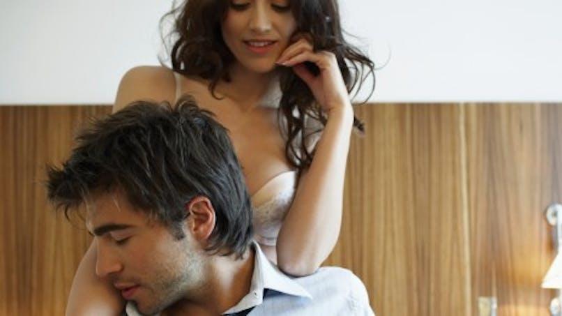 L'addiction sexuelle concerne aussi les femmes