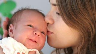 Cordon ombilical: les bons soins