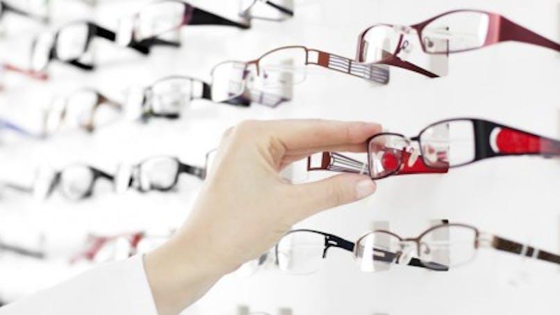 Trois adultes sur quatre ont un problème de vue
