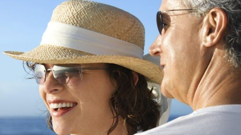 Vieillissement oculaire: avez-vous pensé au dépistage?